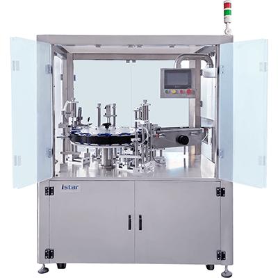 Semi Automatic Cartoning Machine ZHJ-50