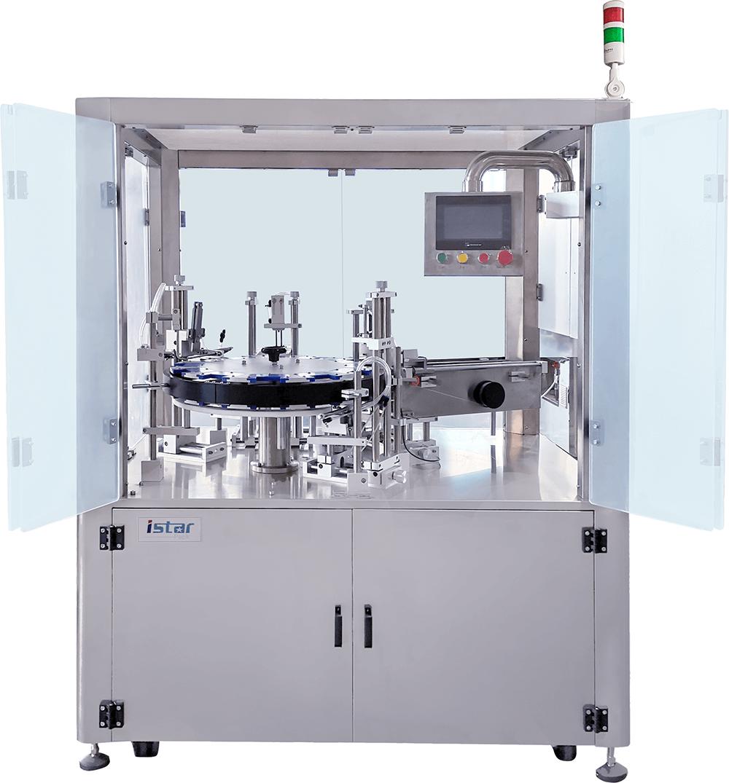 Semi Automatic Tube Cartoning Machine