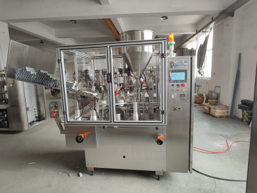 How do Plastic Tube Filling and Sealing Machine Work?